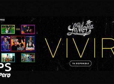 Letra Vivir – La mafia