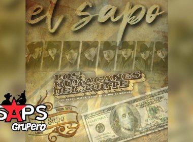 Letra El Sapo, Los Huracanes Del Norte