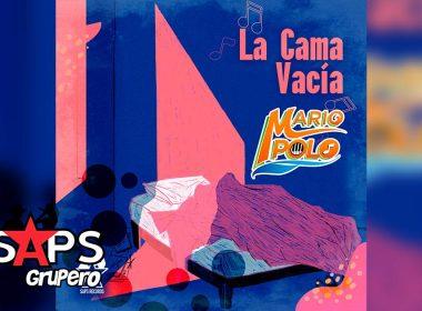 Letra La Cama Vacía, Mario Polo