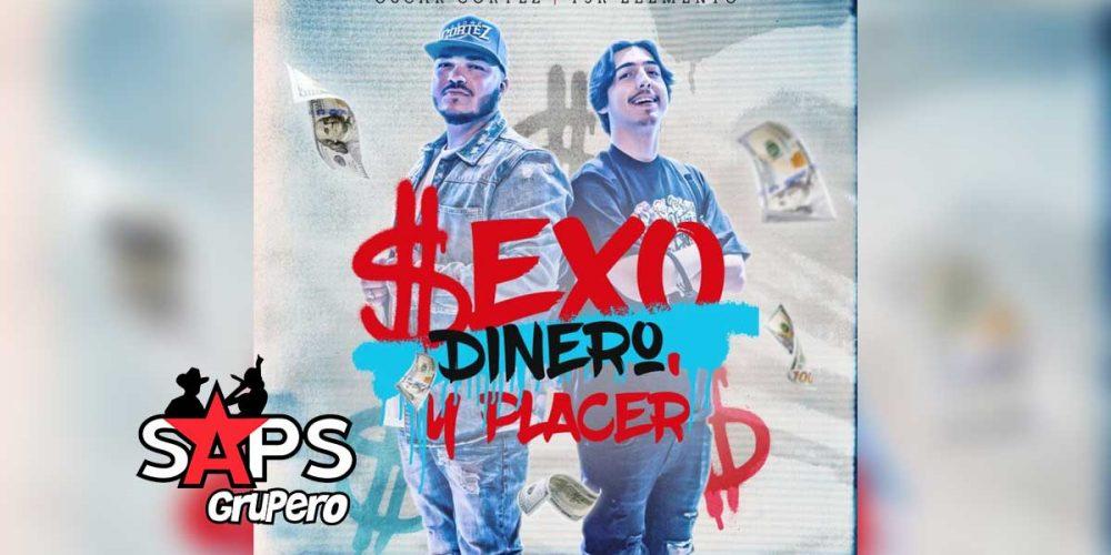 Sexo Dinero y Placer, Oscar Cortez, T3r Elemento