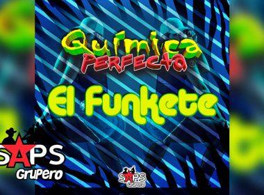 Letra El Funkete, Química Perfecta