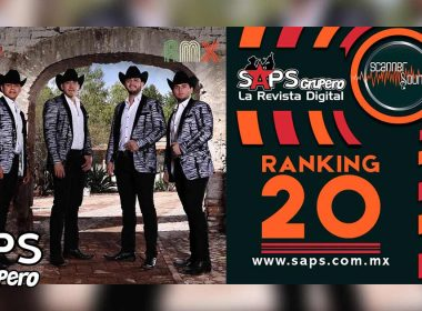 Top 20 General Scanner Sound Grupo