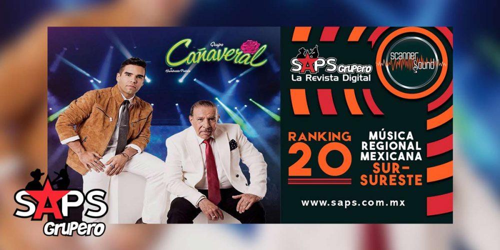 TOP 20 SURESTE Scanner Sound Grupo