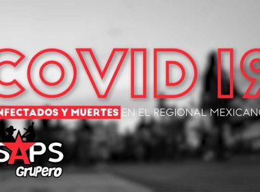 covid-19, Regional Mexicano, infectados, muertes