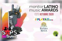monitorLATINO Music Awards 2020