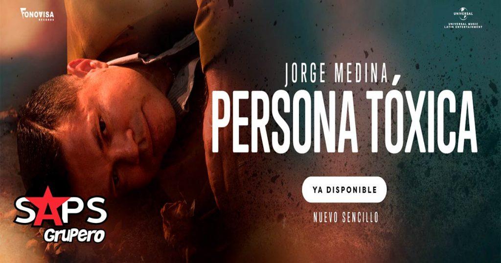 """orge Medina reconoce soy una """"Persona Tóxica"""""""