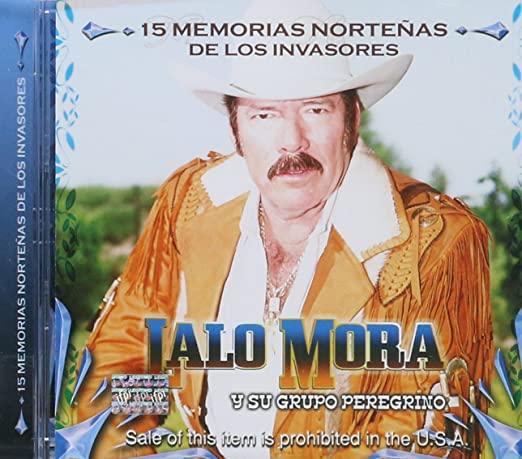 15 MEMORIAS NORTEÑAS DE LOS INVASORES