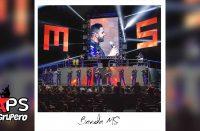Banda MS deleita a su público con su primer concierto virtual