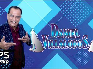 """Daniel Villalobos aúlla como un verdadero """"Lobo De La Cumbia"""""""