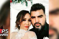 El Mimoso contrajo matrimonio y lo compartió en sus redes sociales