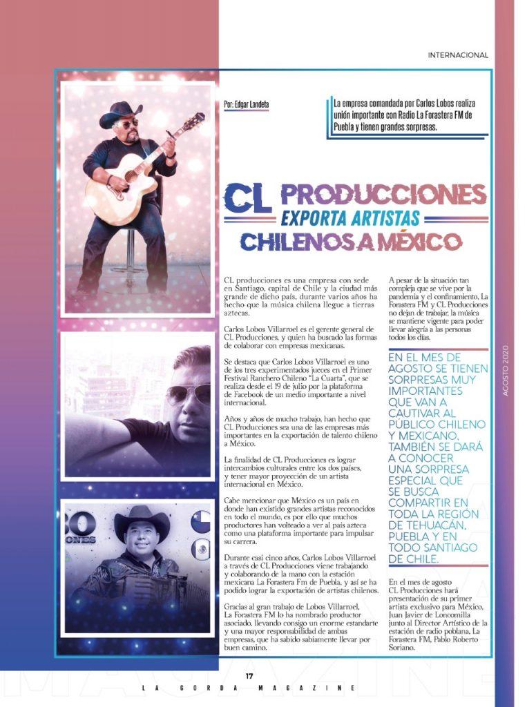 CL Producciones