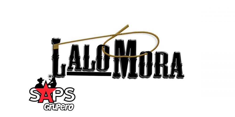 Lalo Mora, Biografía, Discografía