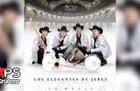Letra Mírame – Los Elegantes De Jerez