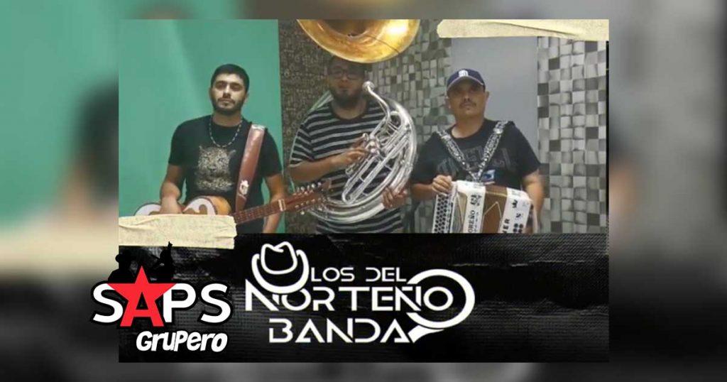Los Del Norteño Banda, Julión Álvarez