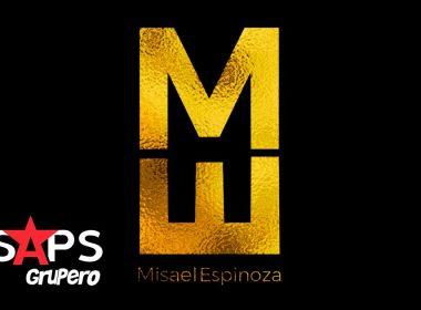Misael Espinoza, Biografía