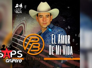 El Amor De Mi Vida, Pepe Brandi