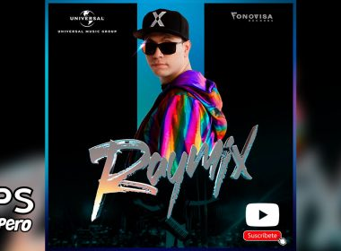 Raymix sigue cautivando con el fenómeno de la electrocumbia