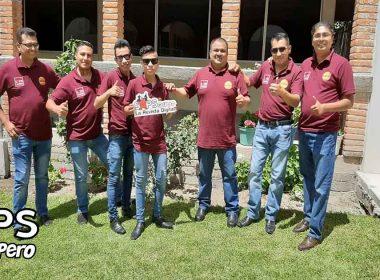 Ritmo Santacruz une a los pueblos con su Cumbia