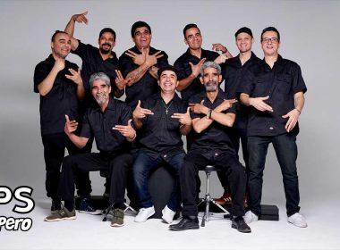 """Ronda Bogotá estrena nueva versión de """"Cumbia Maravillosa"""""""