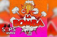 "Letra La Bomba, Súper Grupo F ""La Nueva Flama"""