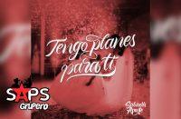 Letra Tengo Planes Para Ti, Salvador Aponte