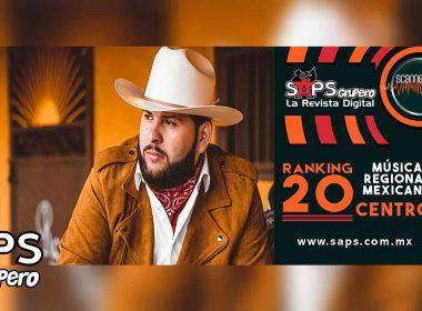 TOP 20 CENTRO Scanner Sound Grupo