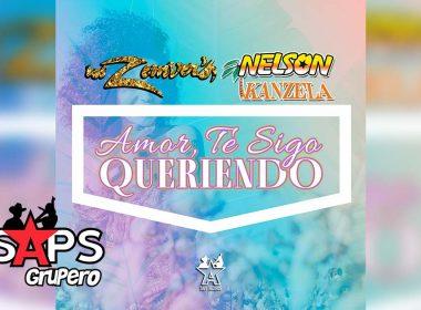 Letra Amor Te Sigo Queriendo, Los Zemver's, Nelson Kanzela
