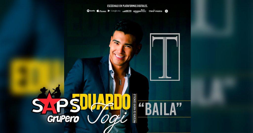 Letra Baila, Eduardo Togi