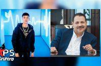 En una entrevista Natanael Cano comenta que no sabe quién es Julio Preciado