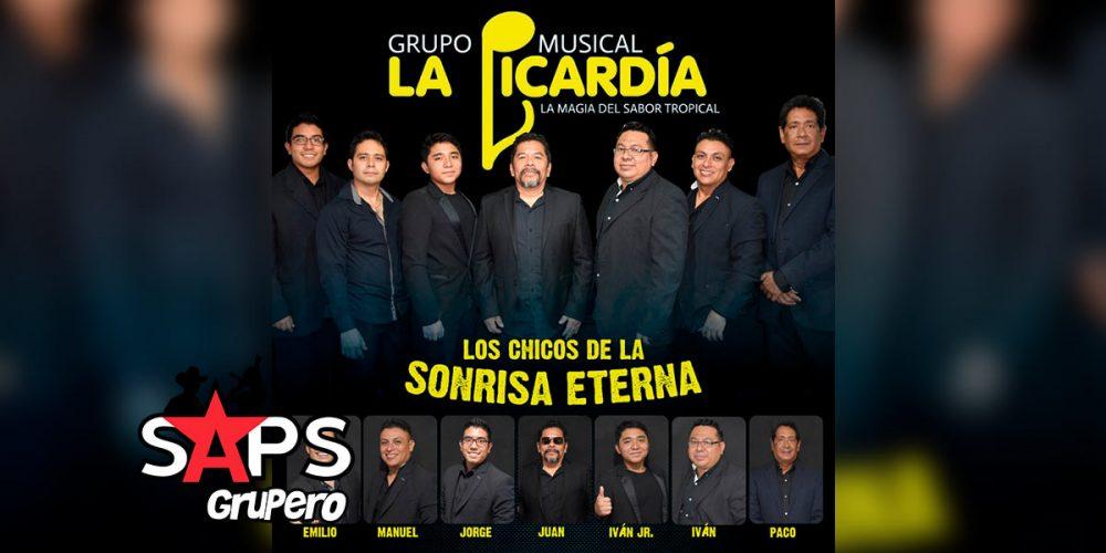 Grupo La Picardía