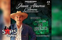 Juan Abarca Cabrera, SAPS Records