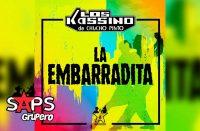 Letra La Embarradita, Los Kassino de Chucho Pinto