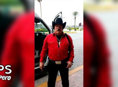 Lalo Mora es dado de alta después de un mes de lucha contra el Covid-19