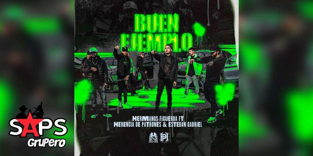 Letra Buen Ejemplo – Hermanos Figueroa ft Herencia de Patrones, Esteban Gabriel