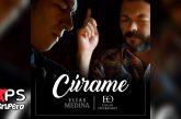 Letra Cúrame – Elías medina ft Edgar Oceransky