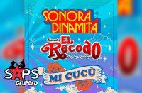 Letra Mi Cucú – La Sonora Dinamita ft Banda El Recodo