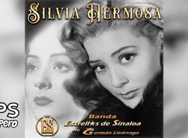 Letra Silvia Hermosa – Banda Estrellas De Sinaloa