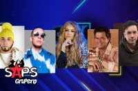 Premios Latin Billboard 2020