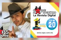 TOP 20 MÉXICO monitorLATINO Grupo