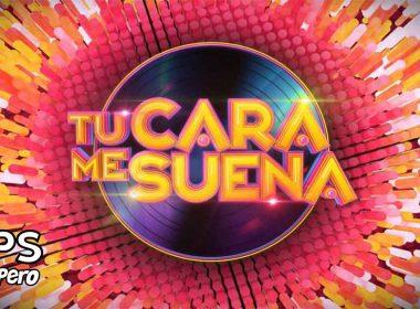 Univision Tu Cara Me Suena