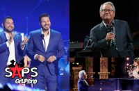 Armando Manzanero, Banda MS, Billboard Latin Music Awards 2020