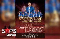 Banda Conflictiva Cardenal de Puebla para el mundo