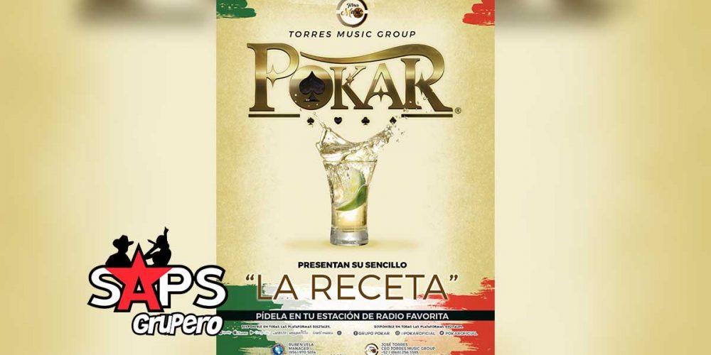 """Grupo Pokar tiene """"La Receta"""" para llegar el éxito"""