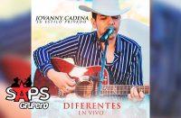 Letra Diferentes – Jovanny Cadena Y Su Estilo Privado (En Vivo)