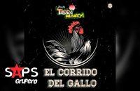 Letra El Corrido Del Gallo – Banda Tierra Mojada