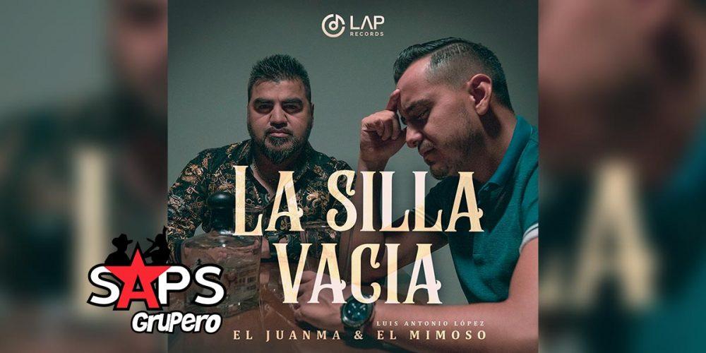 Letra La Silla Vacía – El Juanma ft El Mimoso
