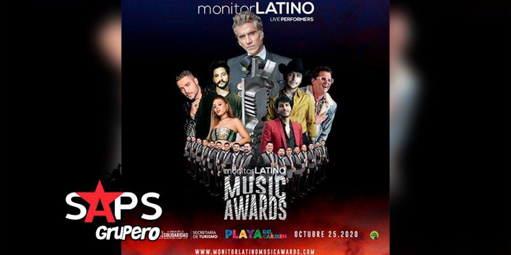 Los premios Monitor Latino se llevarán a cabo en Playa del Carmen