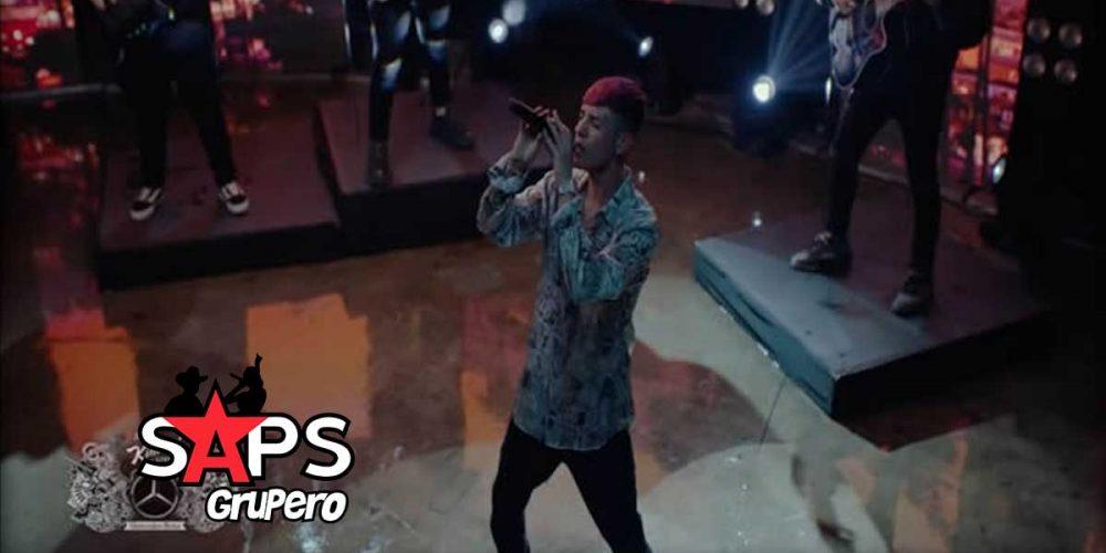 Natanael Cano, corridos tumbados, Jimmy Kimmel Live