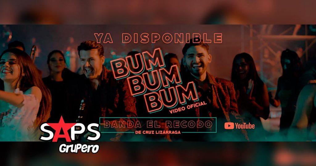 """""""Bum Bum Bum"""" hace en los corazones de Banda El Recodo"""