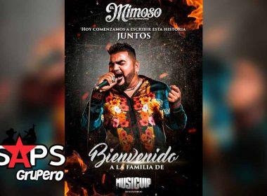 El Mimoso, Music VIP, Grupo Firme